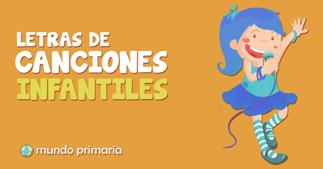 Canciones infantiles populares y sus letras para ni os - Literas divertidas para ninos ...