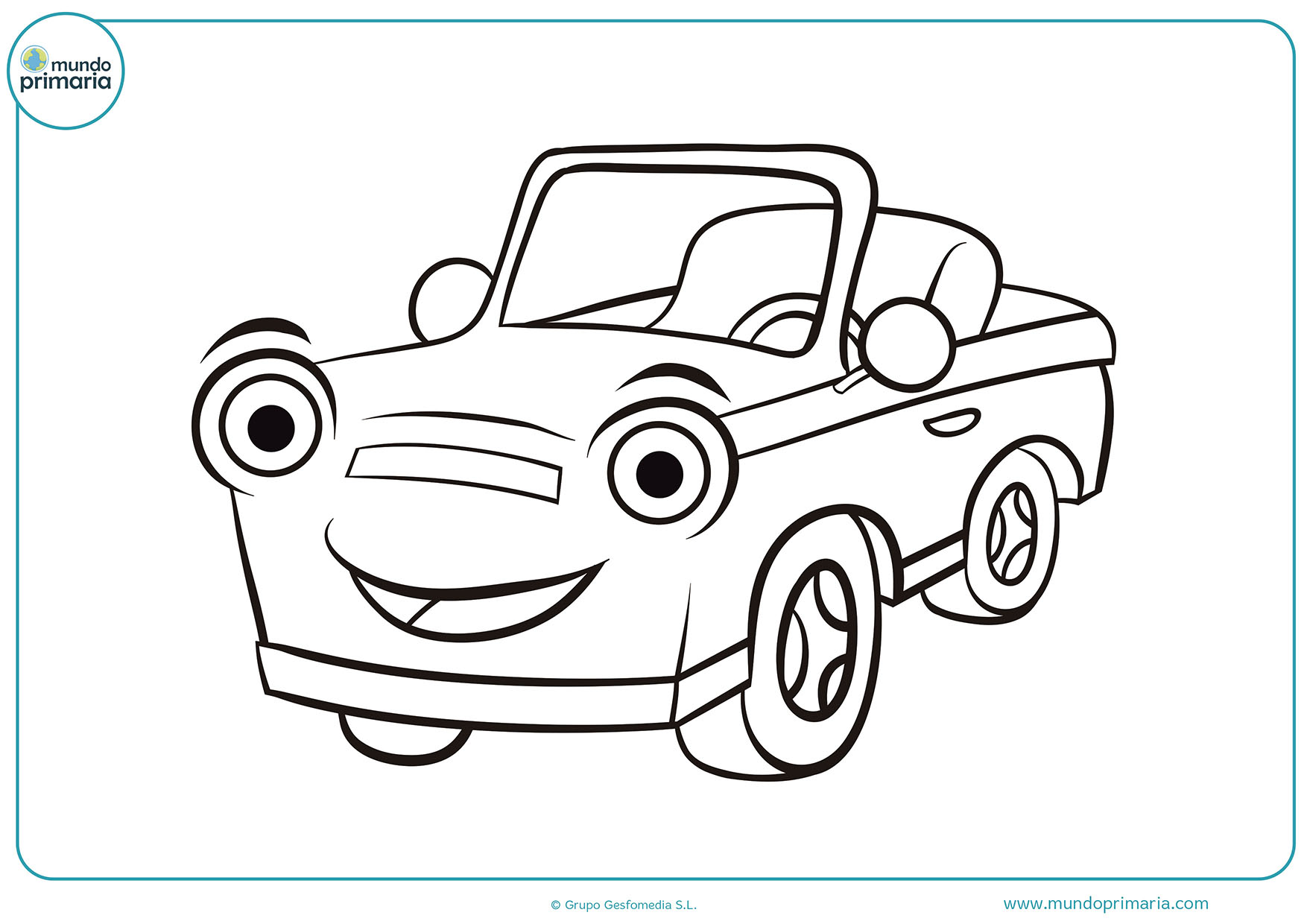 List of Synonyms and Antonyms of the Word: dibujo coche