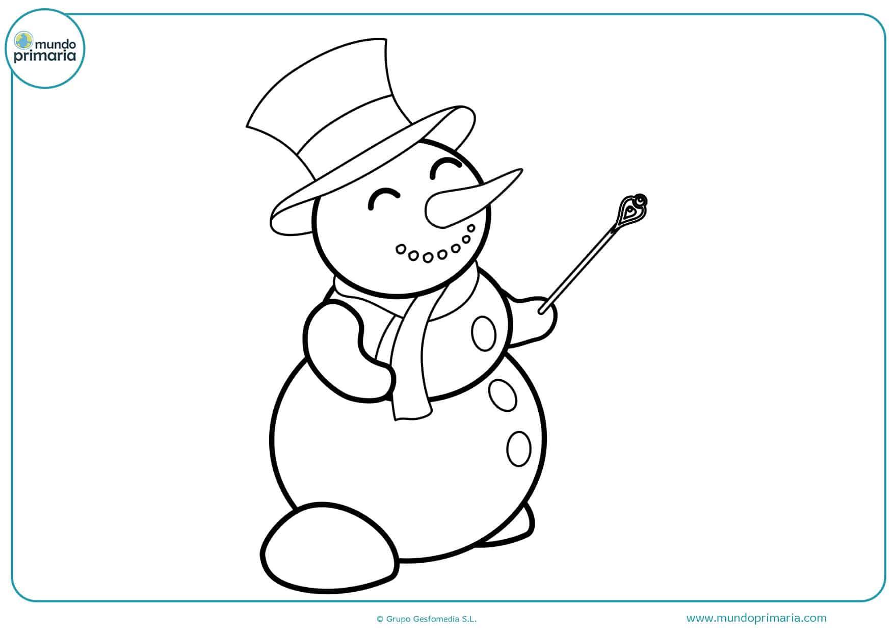 Dibujos Para Colorear Disney Para Y Dibujos Para Pintar: Dibujos De Navidad Para Colorear E Imprimir 【Originales Y