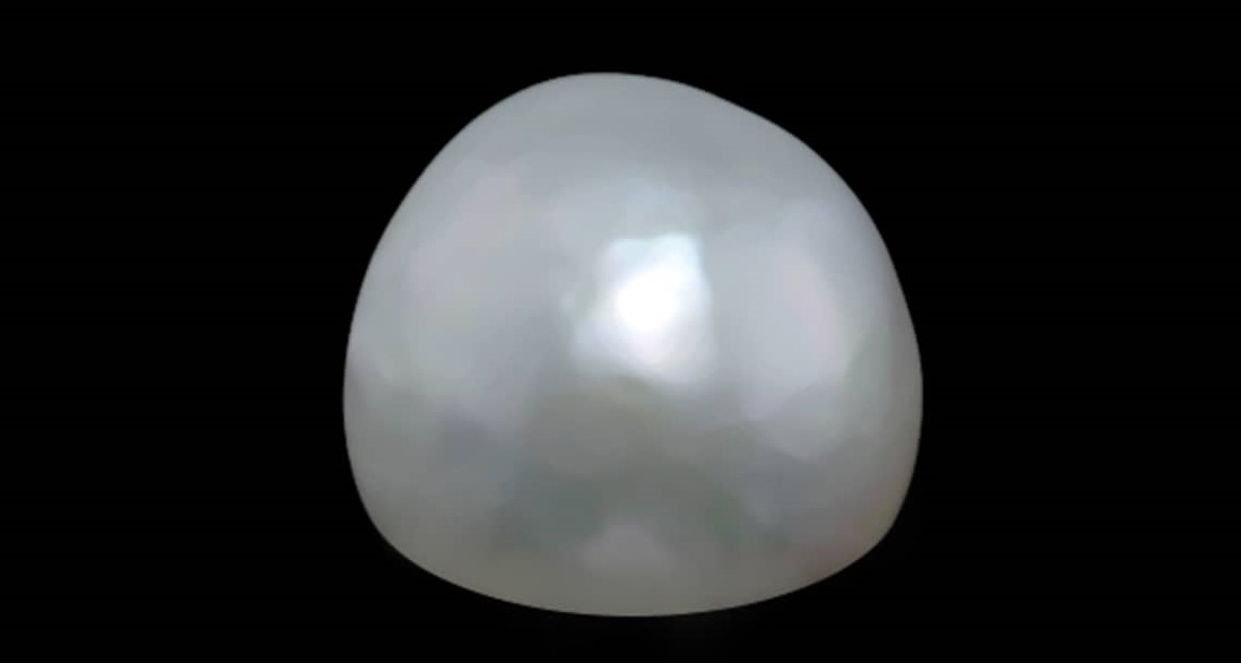Perla natural - La joven de la perla