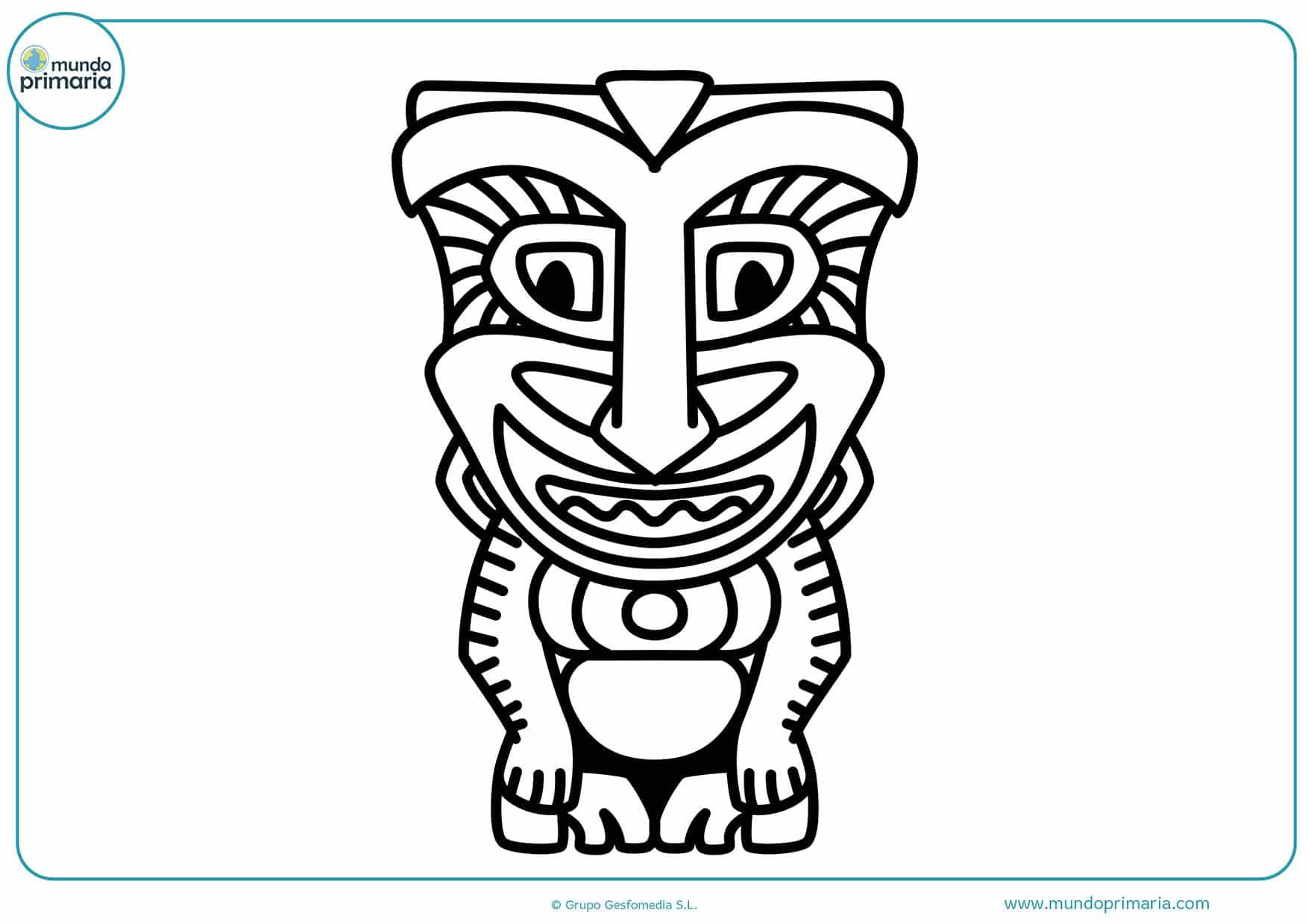 Dibujos De Las Culturas Del Mundo Para Colorear Mundo Primaria