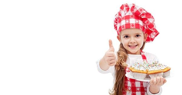 cocinar en familia fin de semana