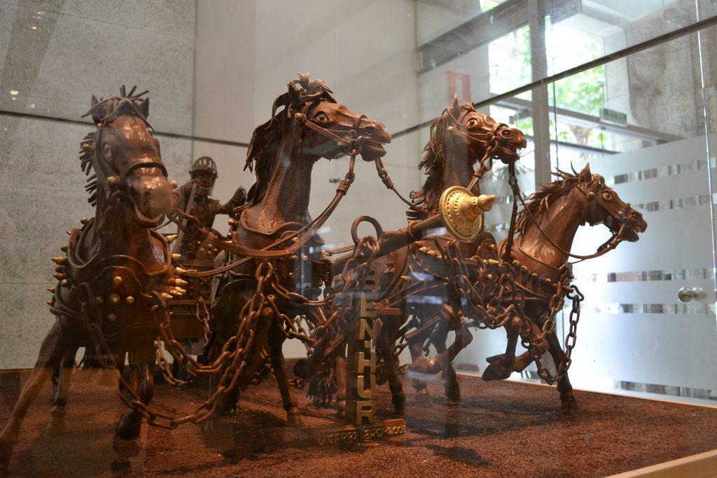 Museodelchocolate
