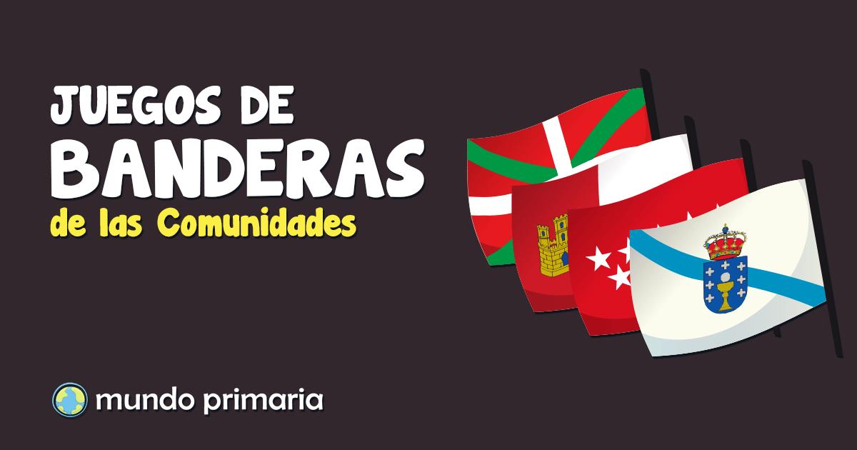 Las banderas de las comunidades para ni os - Baneras con cambiador para bebes ...