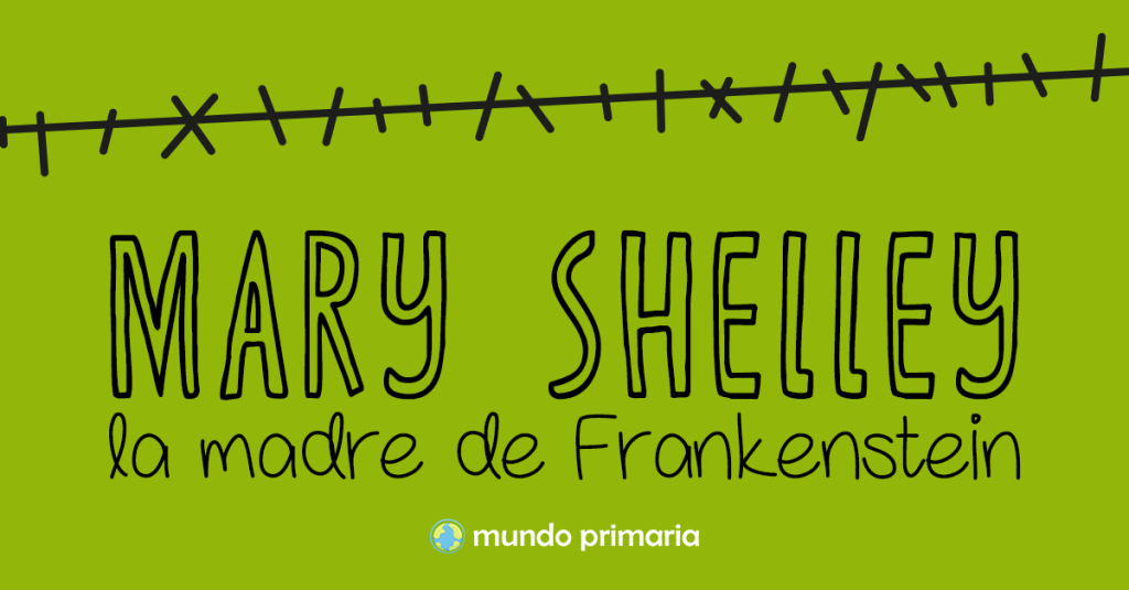Mary-shelley