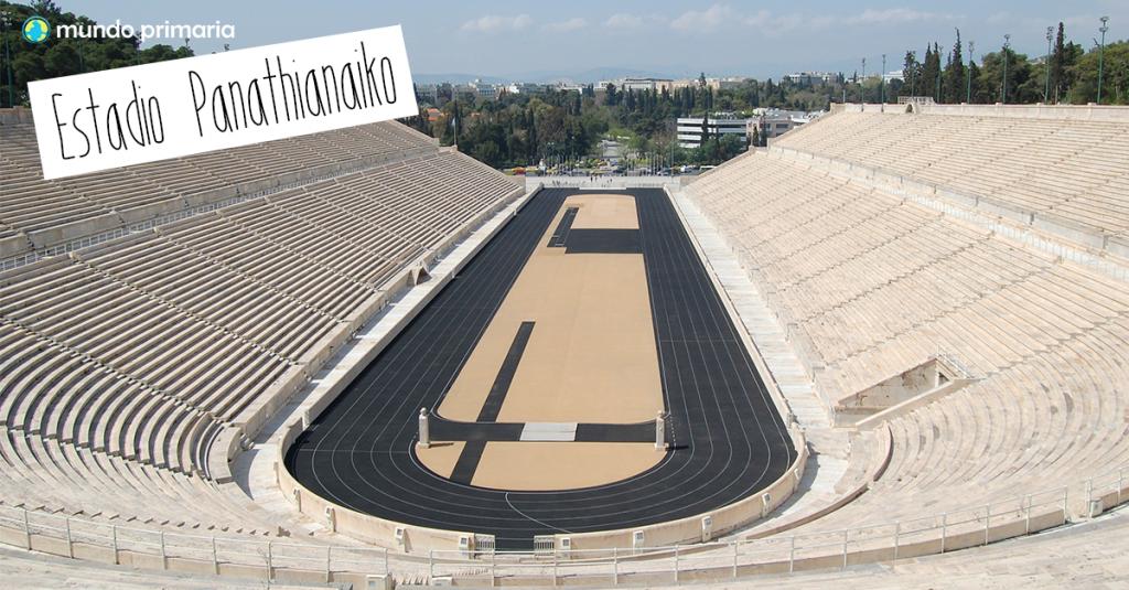 estadio Panathianaiko