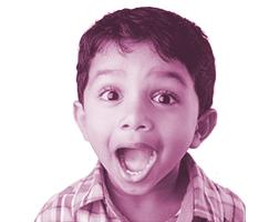 La felicidad en la infancia
