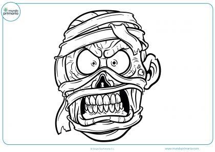 dibujo-cara-momia