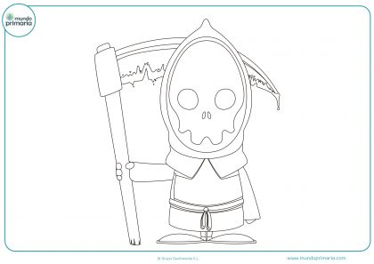 dibujo-halloween-esqueleto