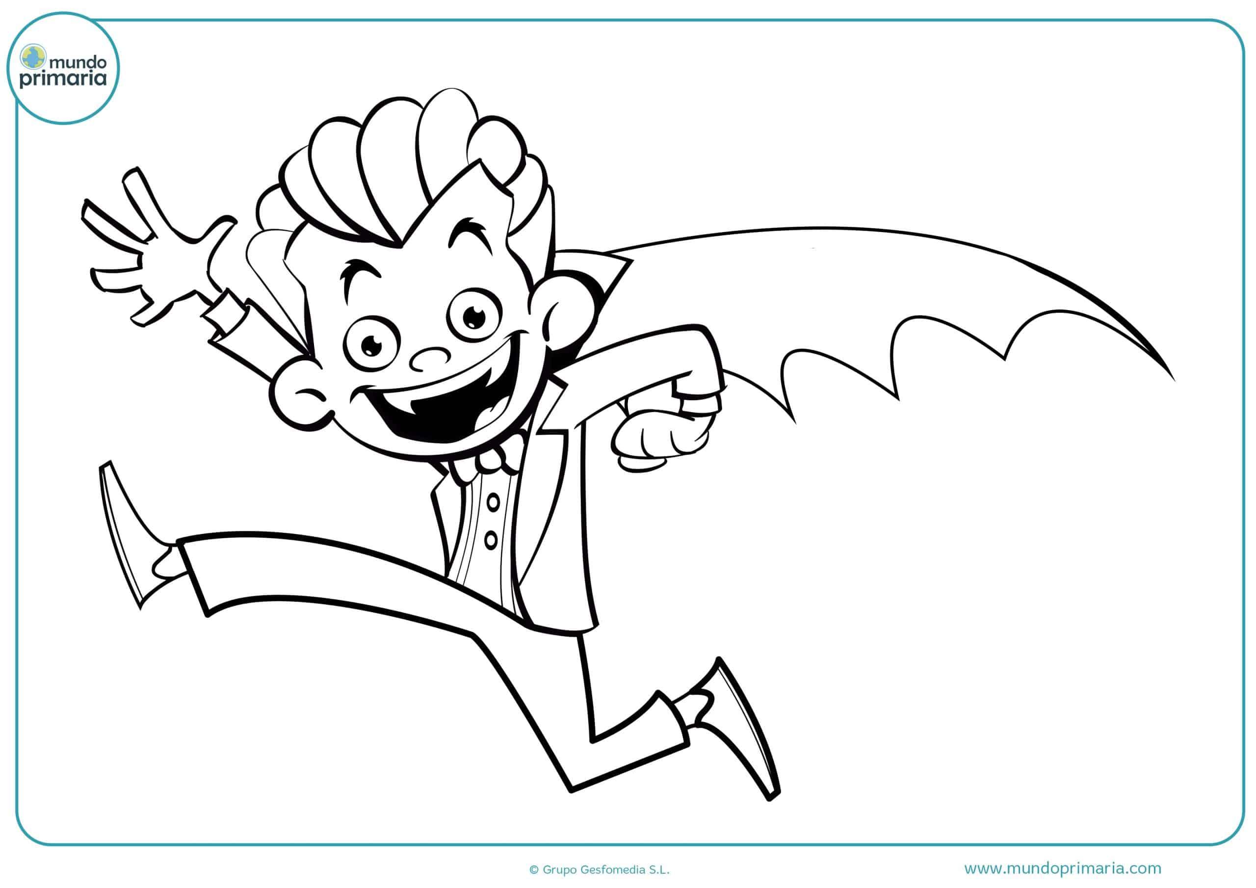dibujo-halloween-vampiro-saltando