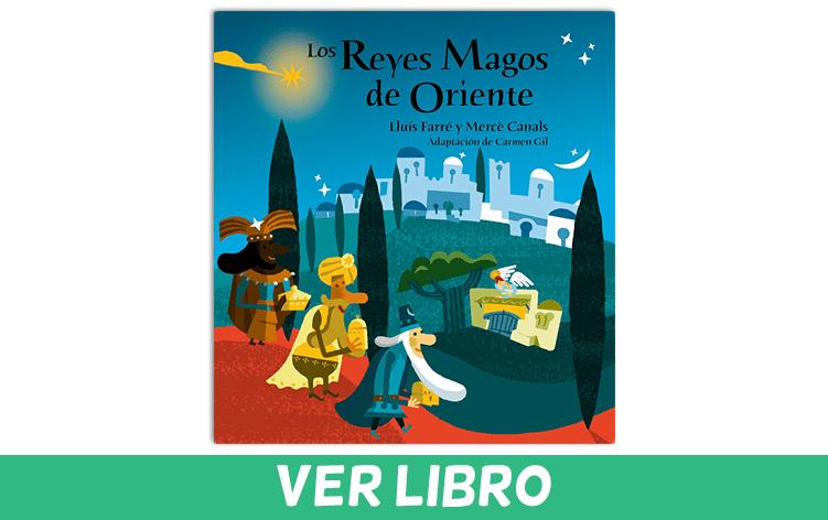 10 libros de Navidad para niños