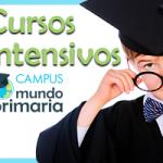 Cursos intensivos Campus Mundo Primaria