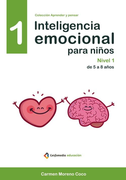 cuaderno de inteligencia emocional para niños