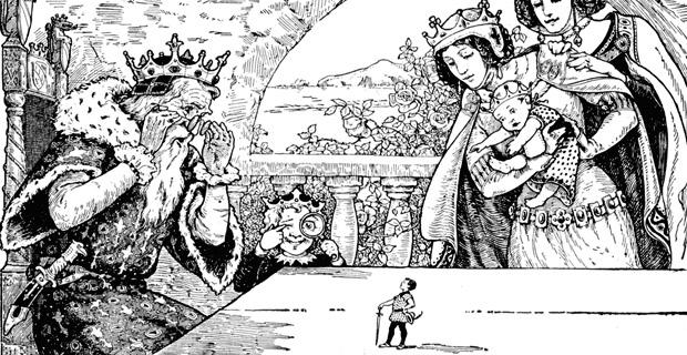 Biografía de los hermanos Grimm para niños
