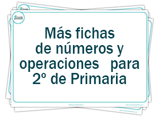 Fichas Ejercicios De Matematicas Para Ninos De Primaria