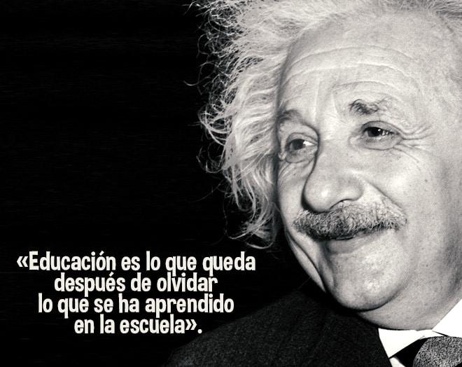 Albert Einstein Para Niños Quién Fue Y Qué Hizo Mundo Primaria
