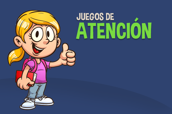 Juegos De Atencion Online Para Ninos De Cualquier Edad