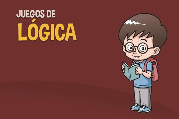 Juegos De Logica Y Pensar Para Ninos Gratis Y Online