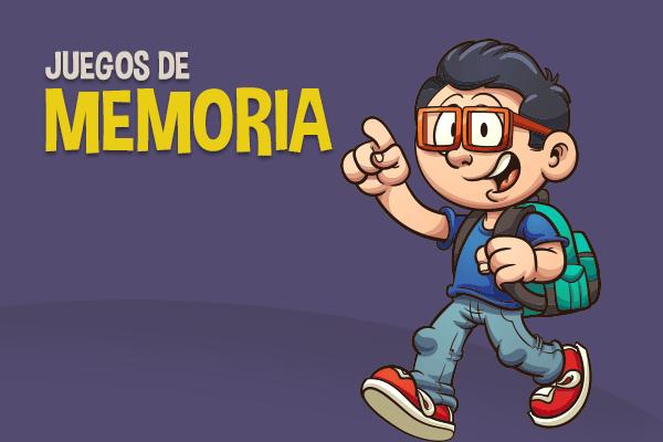 Juegos De Memoria Infantiles Para Ninos Gratis 2018