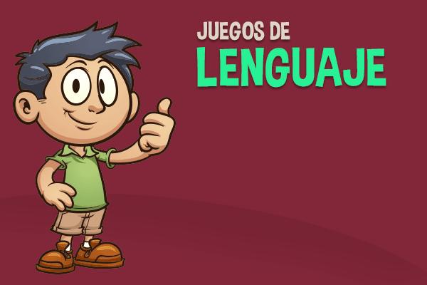 Juegos De Letras Para Ninos De Primaria Online Y Gratis