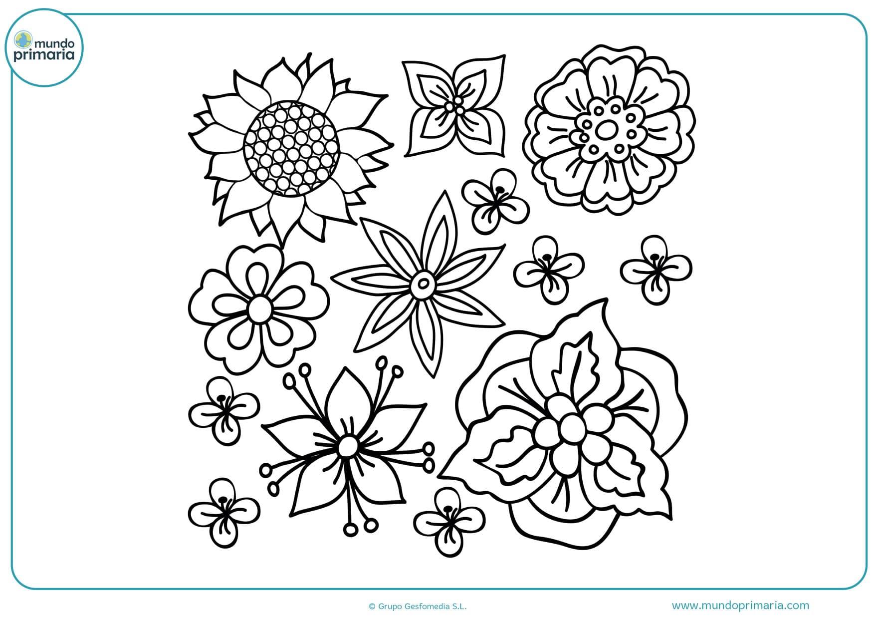 Dibujos Para Pintar En Tela E Imprimir Dibujos Para