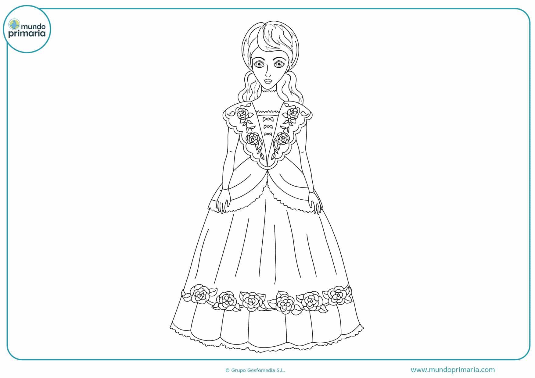 dibujos para colorear de bodas de plata