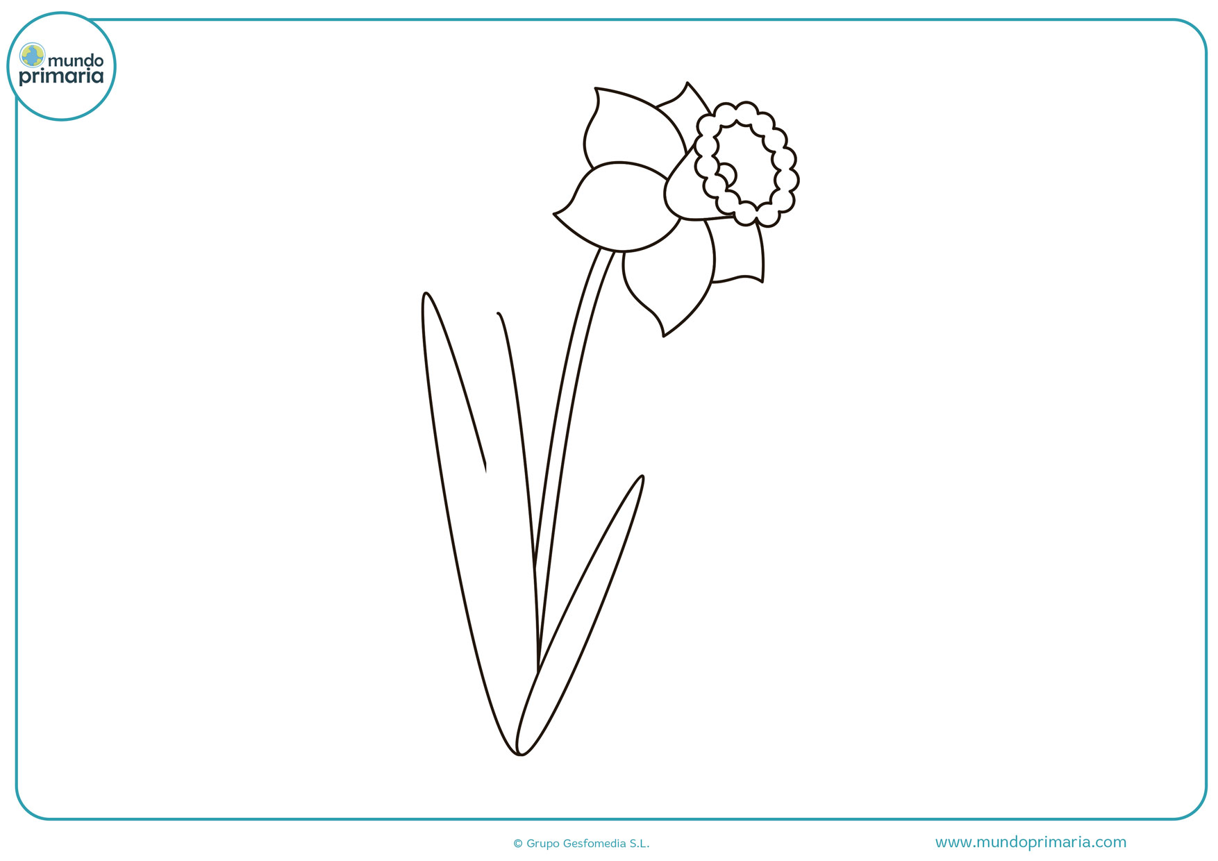 dibujos para colorear de flores difíciles