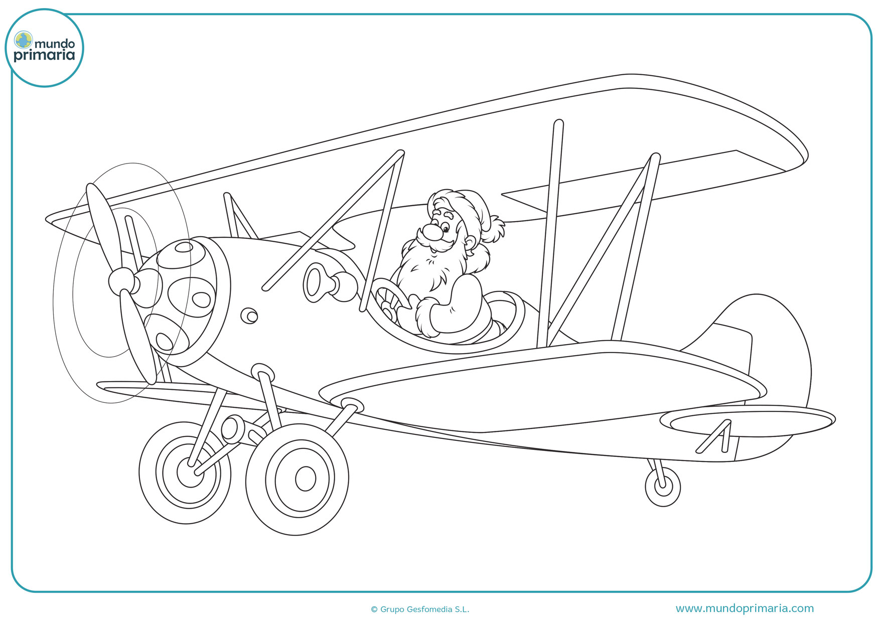 dibujos para colorear e imprimir de aviones de disney