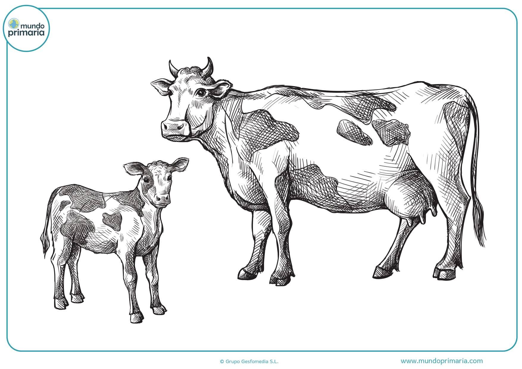dibujos infantiles a lápiz para imprimir