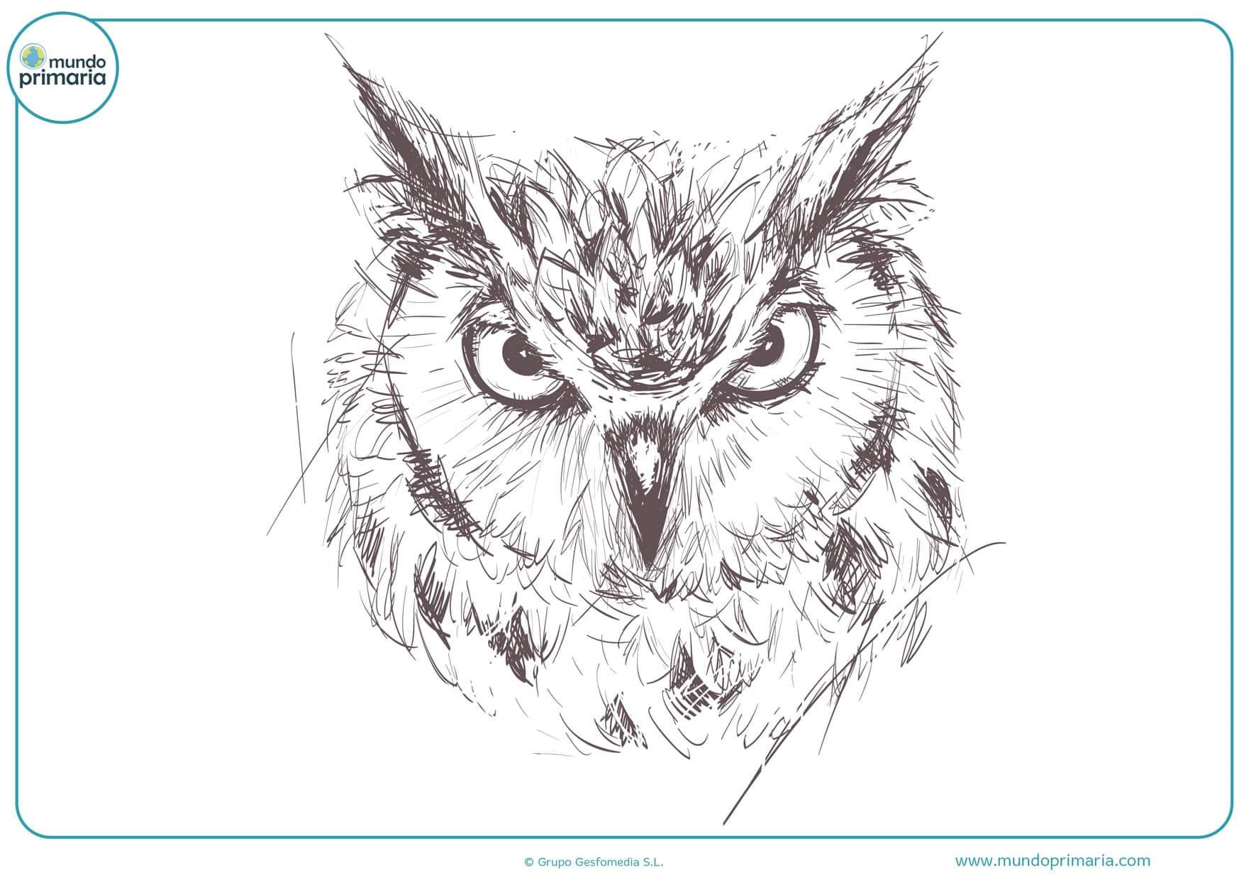 dibujos a lápiz para imprimir y colorear