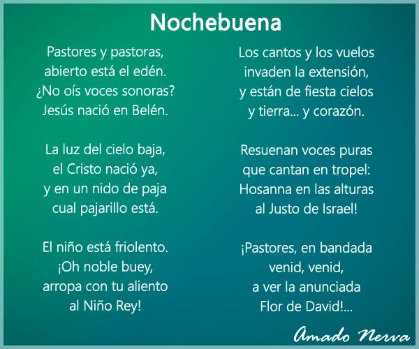 Poemas De Amado Nervo Vida Y Obra
