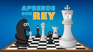 Aprende con Rey