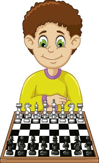 ajedrez y niños