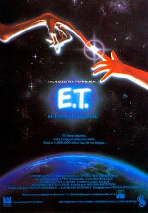 E .T.