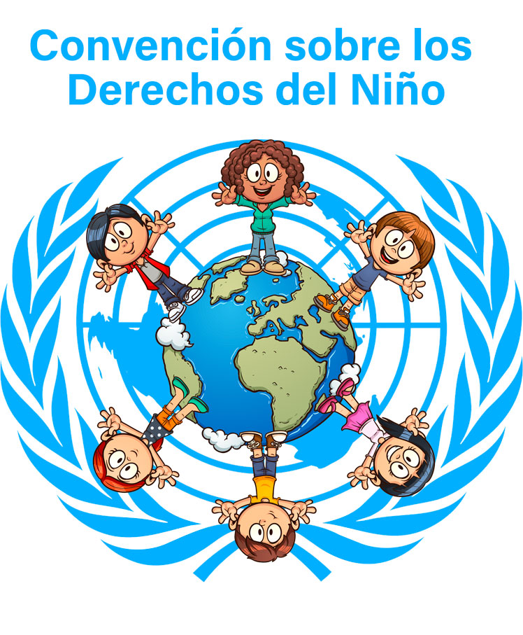 Cuáles son los derechos de los niños?
