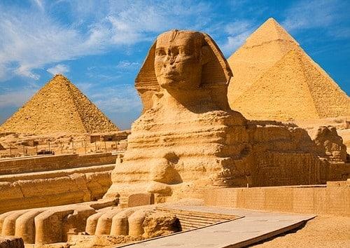Egipto Para Niños Mundo Primaria
