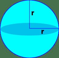 Cuerpos geométricos imprimir