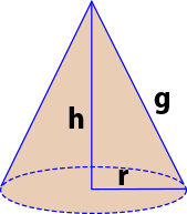 Cuerpos geométricos niños
