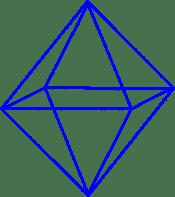Ejercicios cuerpos geométricos primaria