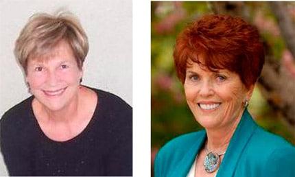 Lynn Lott y Jane Nelsen