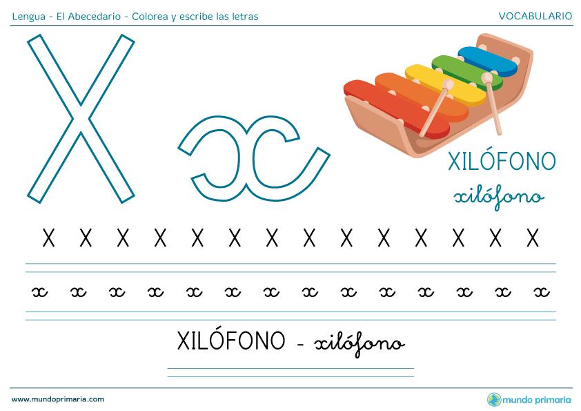 Cómo ayudar a un niño a aprender el abecedario