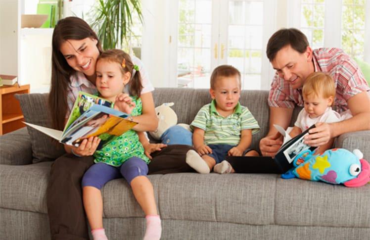 Disciplina positiva niños y padres