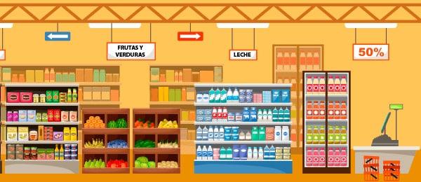 Catalogo Supermercado
