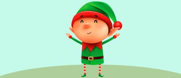 Cuento Anillo Elfo