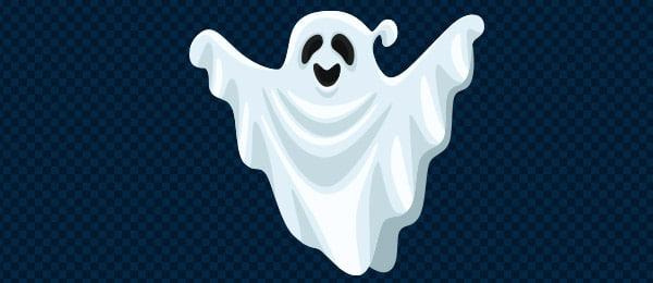 Cuento Fantasma Sabio