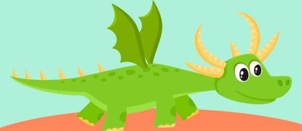 Dragon Miguel