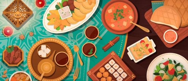 Fabula Nasreddin Invitacion Comer