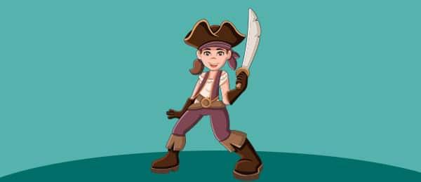 Pirata Lorena