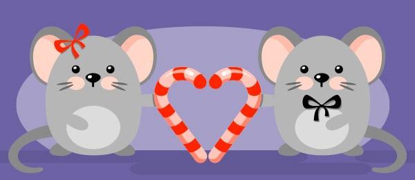 Cuento Boda Ratones