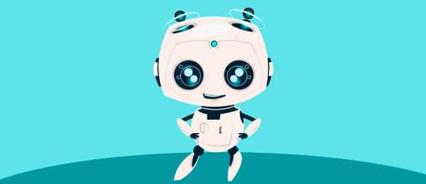 Cuento Ernestus Robot Filosofico